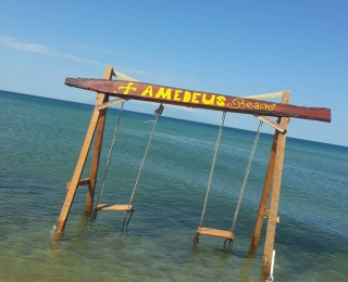 Amedeus Beach Club Enez